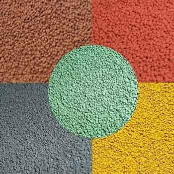 طرح توجیهی پودرهای میکرونیزه - Granulated_Micronized